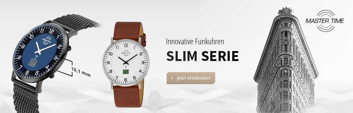 Master Time Slim Serie