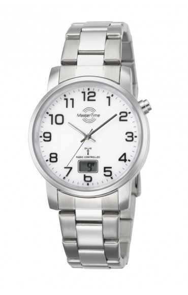 Funk Basic Series Herrenuhr MTGA-10300-12M