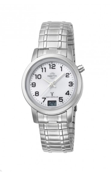 Funk Basic Series Damenuhr MTLA-10307-12M
