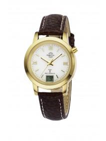 Master Time Funk Basic Series Damenuhr MTLA-10299-13L