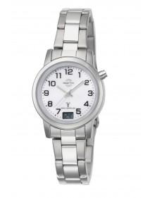 Master Time Funk Basic Series Damenuhr MTLA-10301-12M