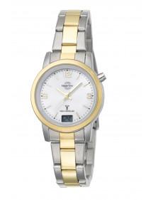 Master Time Funk Basic Series Damenuhr MTLA-10305-12M