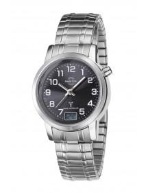 Master Time Funk Basic Series Damenuhr MTLA-10309-22M mit Zugband