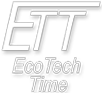 Logo Eco Tech Time