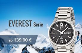ETT Everest Serie