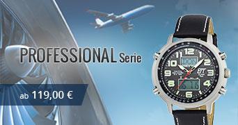 ETT Professional Serie