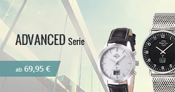 Master Time Advanced Serie