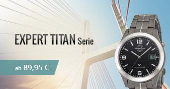 Master Time Expert Titan Serie