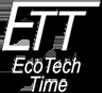 Logo Eco Tech Time