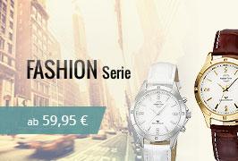 Master Time Fashion Serie