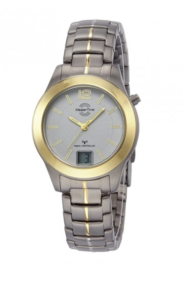 Master Time Funk Expert Titan Series Damenuhr MTLT-10354-42M