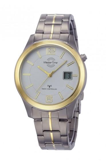Master Time Funk Expert Titan Series Herrenuhr MTGT-10353-42M