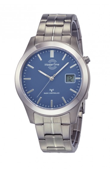 Master Time Funk Expert Titan Series Herrenuhr MTGT-10351-31M