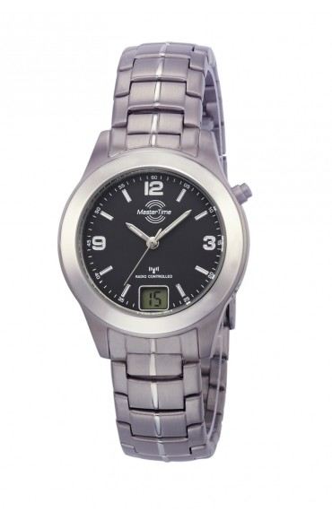 Master Time Funk Expert Titan Series Damenuhr MTLT-10350-22M