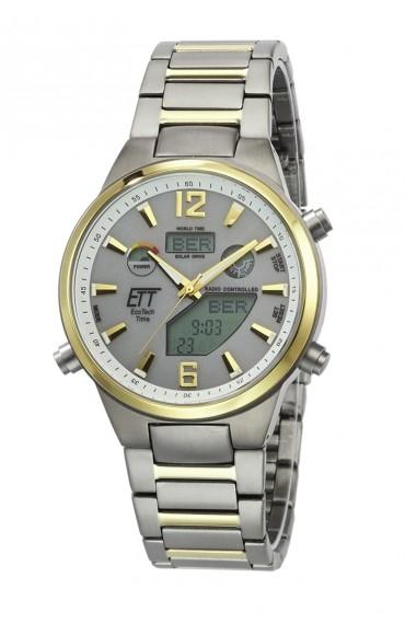 Funk Solar Drive Herren Everest II Titan EGT-11381-21M