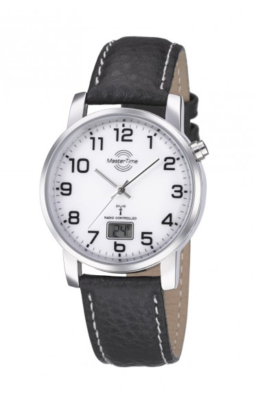 Funk Basic Series Herrenuhr MTGA-10294-12L
