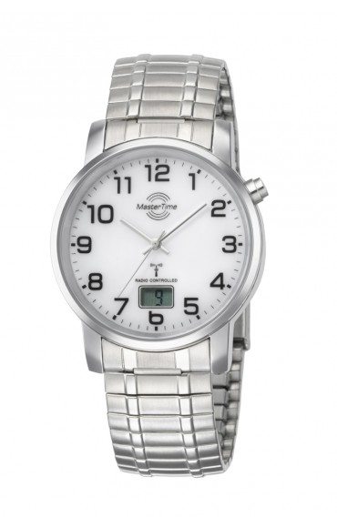 Funk Basic Series Herrenuhr MTGA-10306-12M
