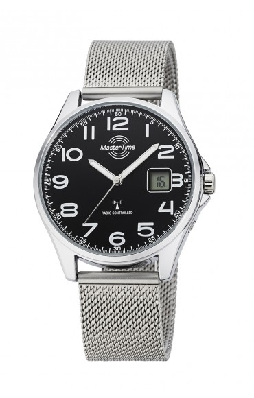 Master Time Funk Basic Series Herrenuhr MTGA-10687-11M