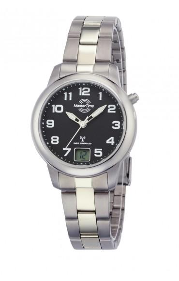 Master Time Funk Expert Titan Series Damenuhr MTLT-10652-51M