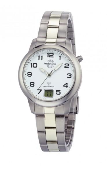 Master Time Funk Expert Titan Series Damenuhr MTLT-10654-41M