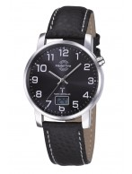 Master Time Funk Basic Series Herrenuhr MTGA-10576-24L