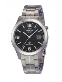 Master Time Funk Expert Titan Series Herrenuhr MTGT-10349-22M