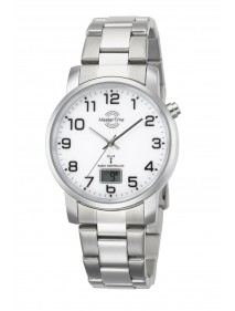 Master Time Funk Basic Series Herrenuhr MTGA-10300-12M
