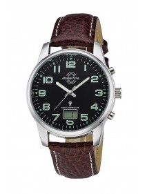 Master Time Funk Basic Series Herrenuhr MTGA-10426-22L