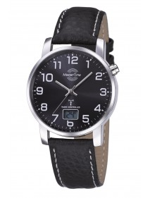 Master Time Funk Basic Series Herrenuhr MTGA-10576-24L