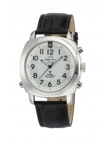 Funk Quarz Herren Sprechende Uhr Metall MTGA-10632-20L 2.Liebe