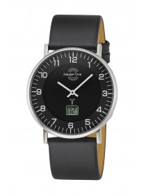 Master Time Funk Advanced Series Herrenuhr Slim MTGS-10560-22L