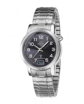 Funk Basic Series Damenuhr MTLA-10309-22M