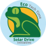 Solar Drive Herren Kalahari Edelstahl EGS-12068-32M