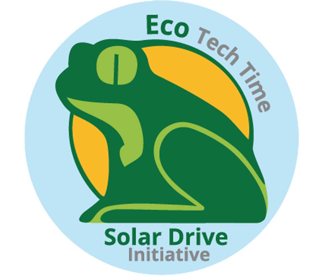 ETT Solar Drive Initiative Logo