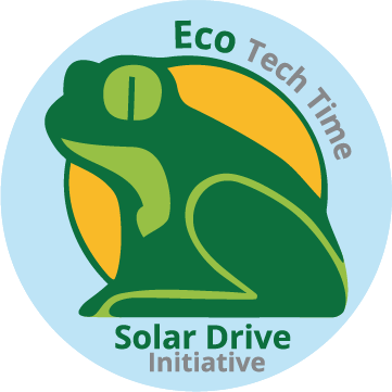 Eco Tech Time Solar Drive Initiative