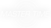 Logo Master Time